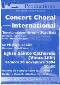 concert 20.11.04