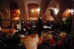 Poznan Chamber Choir - répé publique