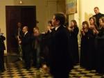 Poznan Chamber Choir Templemars