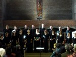 Poznan Chamber Choir - Lille 29/03/09